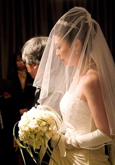 招待されてうれしい結婚式
