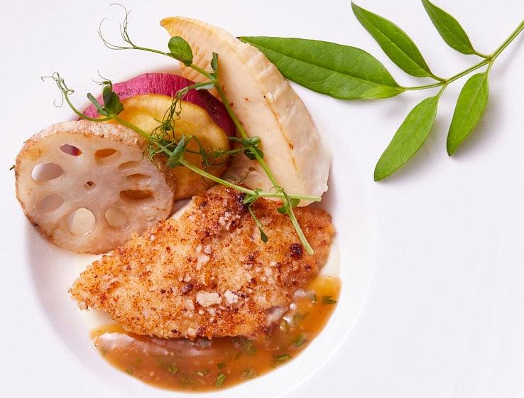 コース料理・魚料理 贅沢感 プレミアム