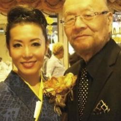 Tommy Tomita &<br>Kimiko Matsuo