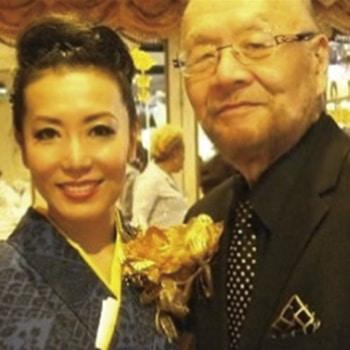 マグリット NEW YORK PARTNERS Tommy Tomita & Kimiko Matsuo