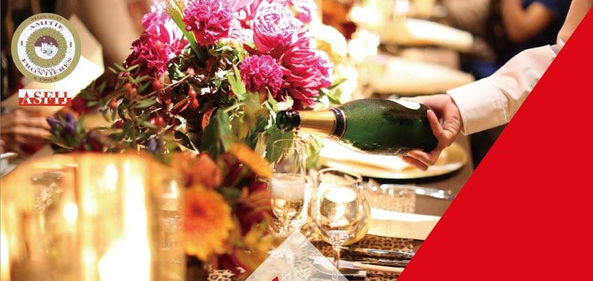 アミチエ岡山支部設立記念祝賀パーティ